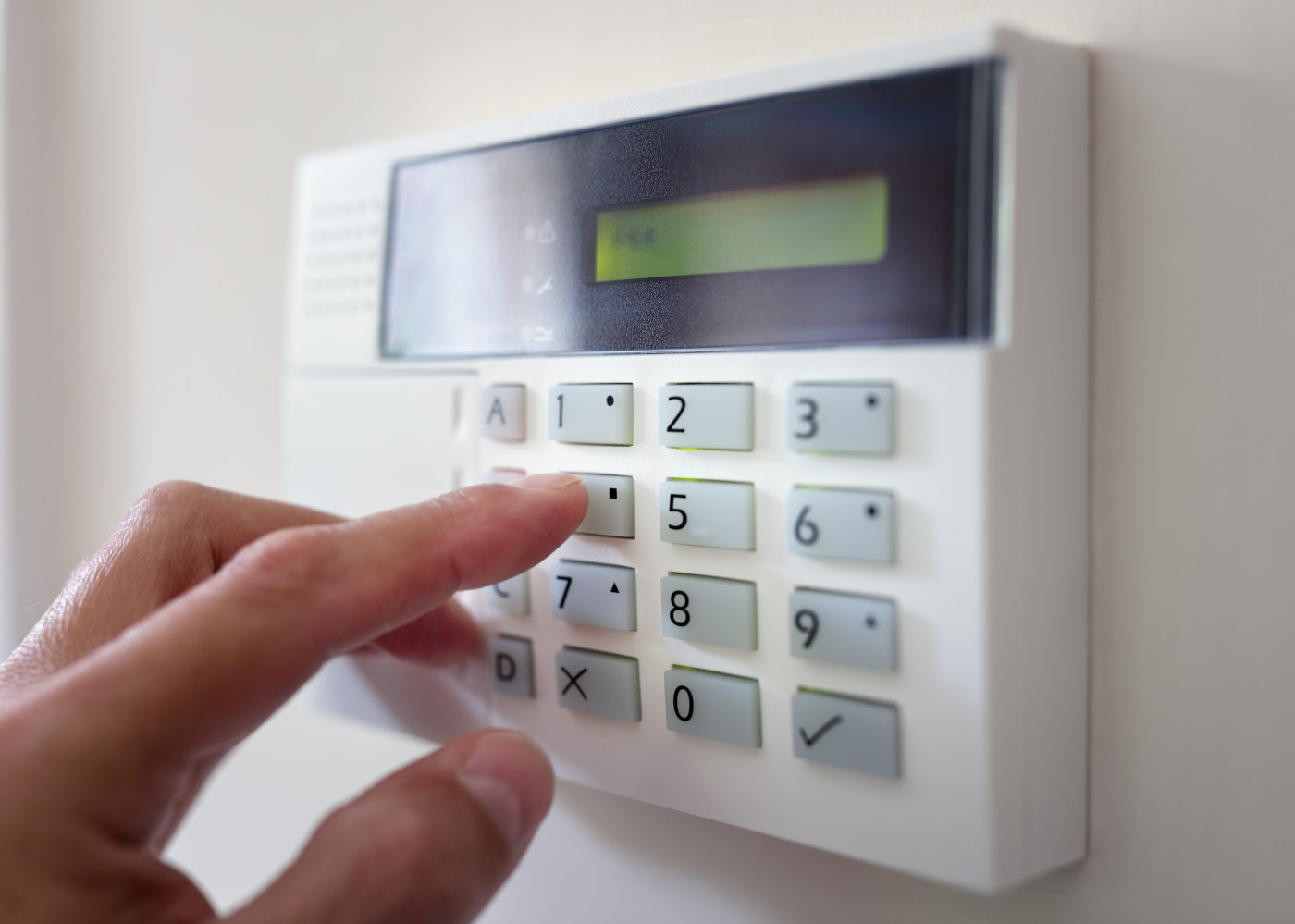 House Alarms